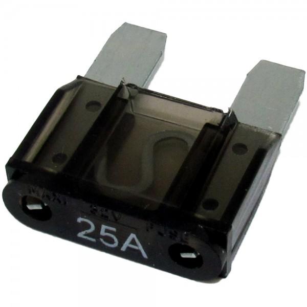 LEXOTECH® 025 Ampere Maxi-Sicherung Rabattartikel