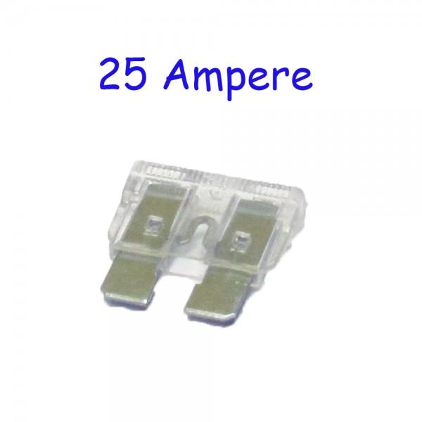 LEXOTECH® 25 Ampere Standard-Sicherung Rabattartikel
