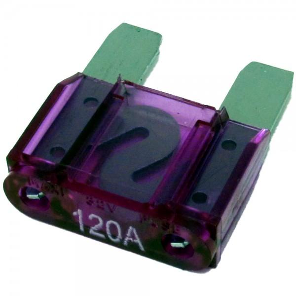LEXOTECH® 120 Ampere Maxi-Sicherung Rabattartikel