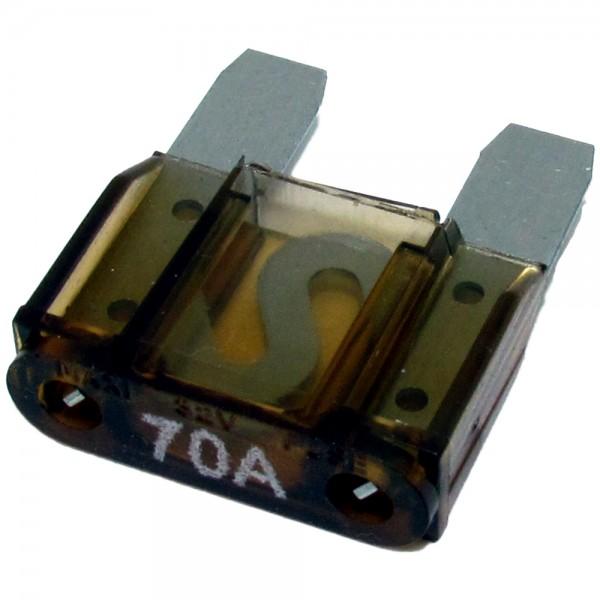 LEXOTECH® 070 Ampere Maxi-Sicherung Rabattartikel